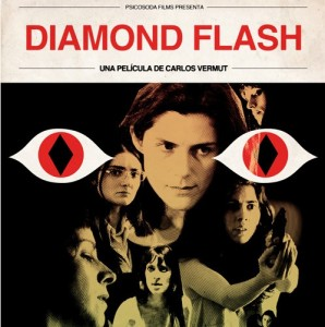 diamond flash carlos vermut la casa encendida