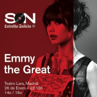 The great Emmy